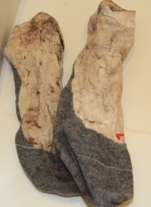 DirtySocks