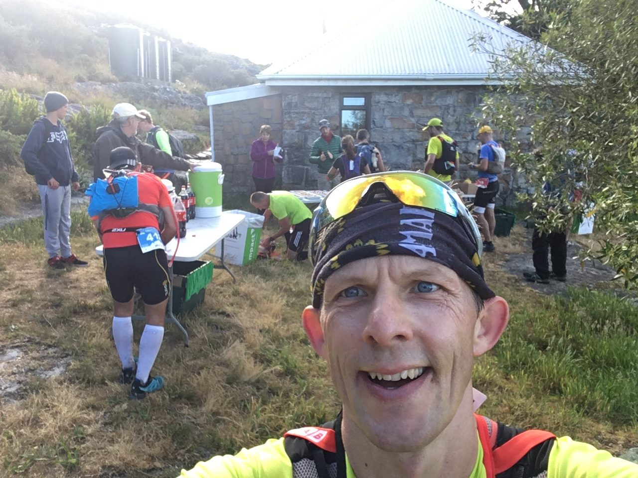 Race Report: UTCT 100 km Ultra Trail Cape Town – DNF after 67 km – 10.12.2016 – part 1