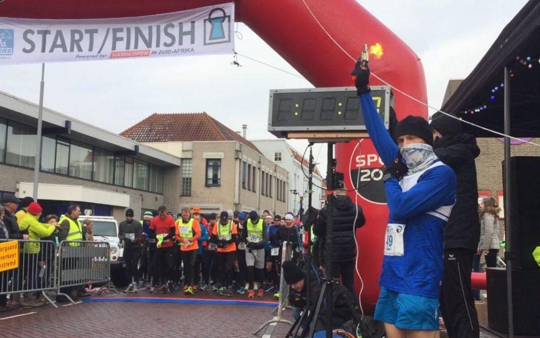Race Review: Two Rivers Marathon – 12.02.2017 (42.2 km)