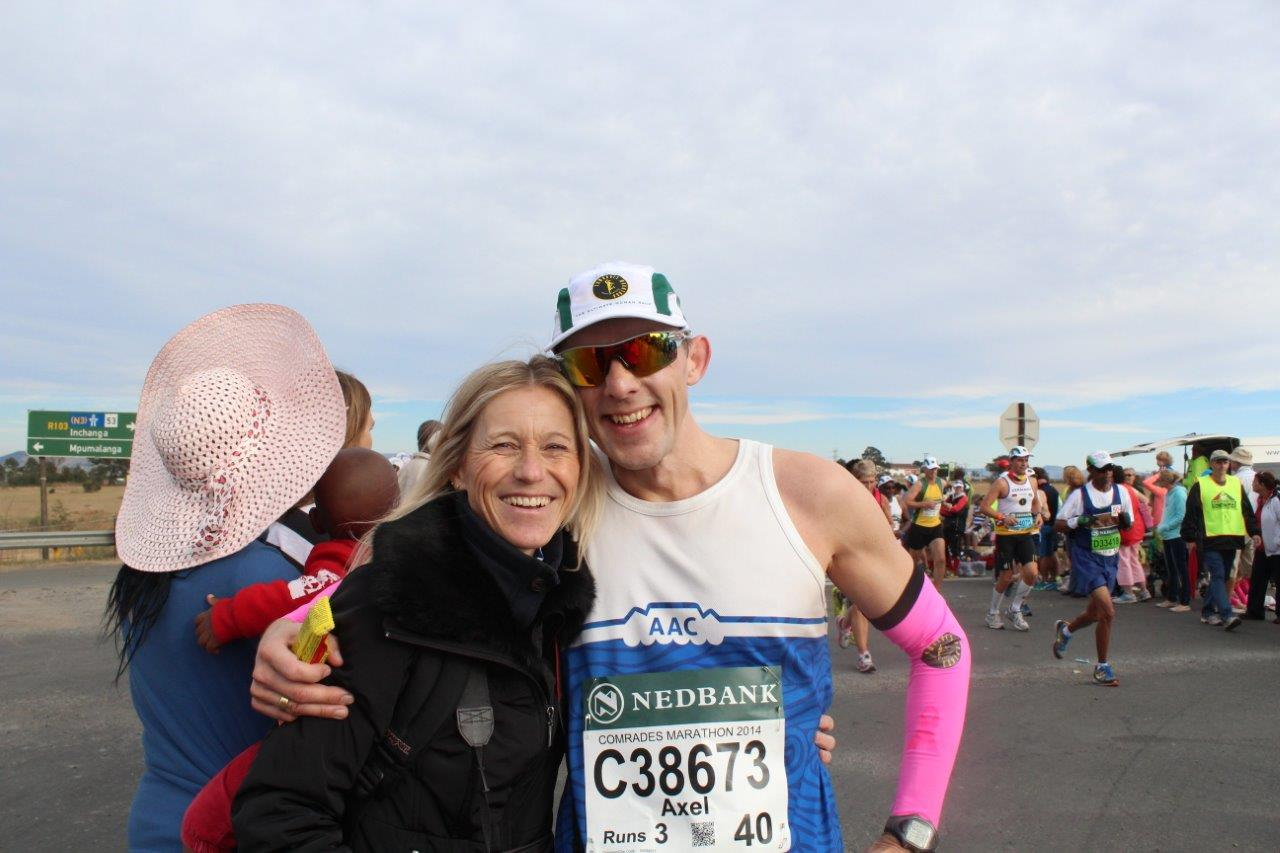 Race Review 5/2014 – Comrades Ultra Marathon 2014 – 89.2 km – 01.06.2014