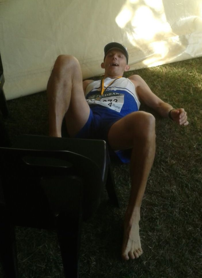 Race Review – Comrades Ultra Marathon, Up Run – 87.78 km – 31.05.2015