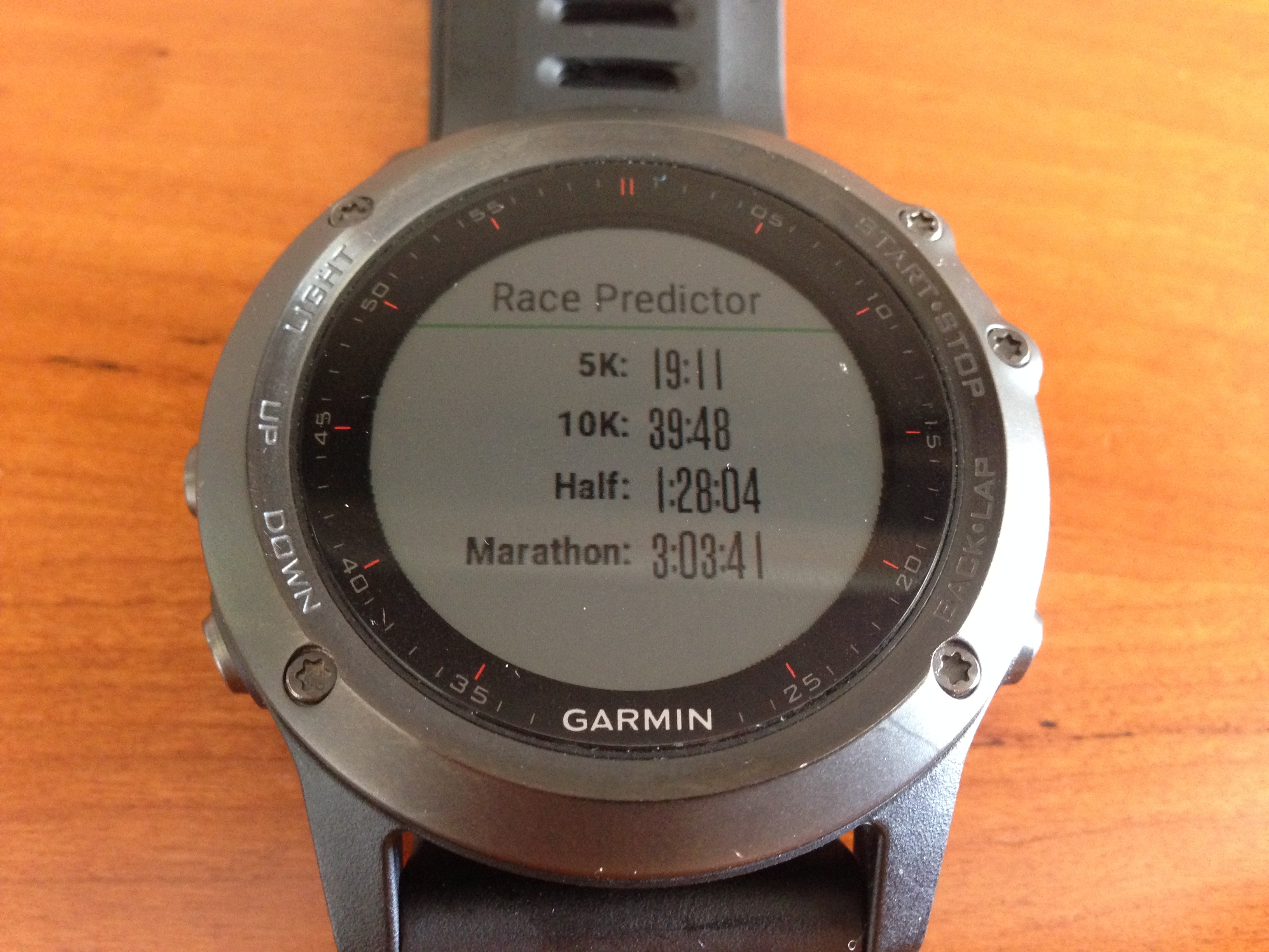 Training Log January 2016 – Full steam ahead for Two Oceans Ultra and Comrades 2016