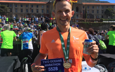 Race Review: Two Oceans Ultra Marathon 2018 – 10th consecutive race – 31.03.2018