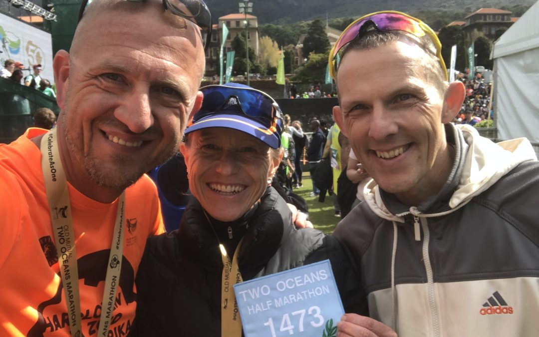 Race Review: My 11th Two Oceans Ultra Marathon (20.04.2019)